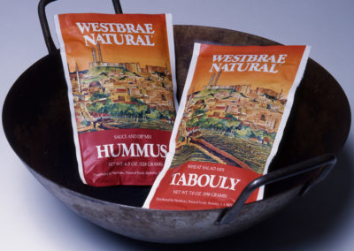 Westbrae FastPacks